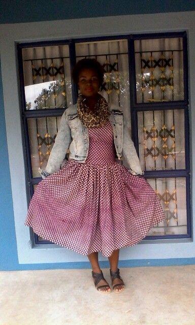 Style by pru lady pru