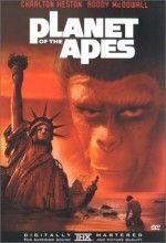 Maymunlar Gezegeni 1 - Planet Of The Apes - 1968 - BRRip Film Afis Movie Poster