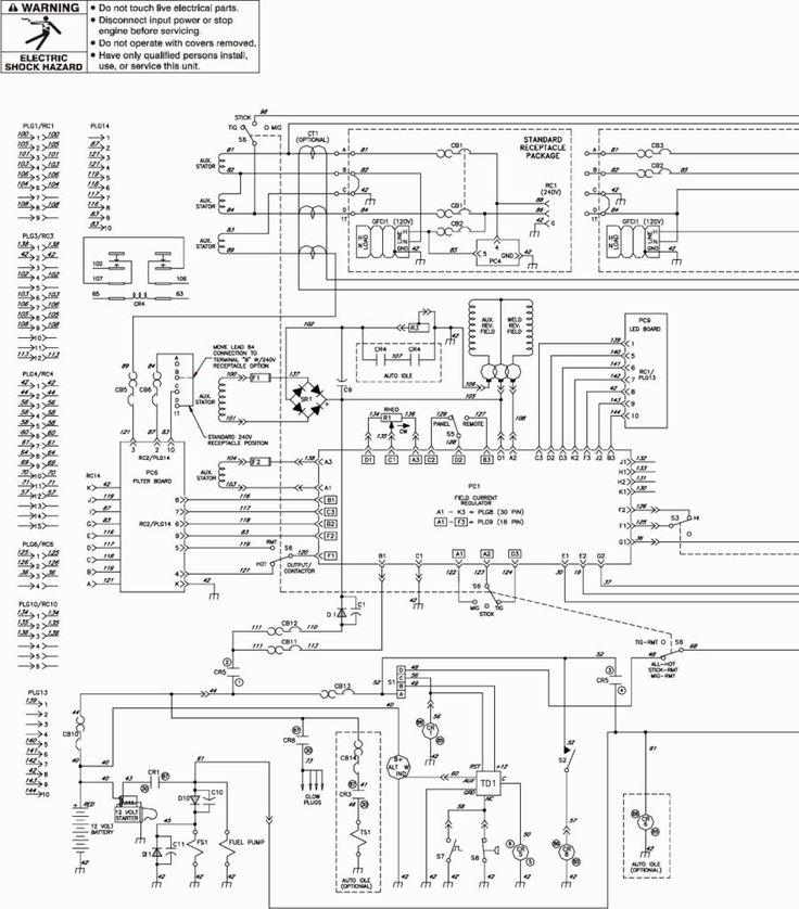 welder wiring diagrams schematics best of welding machine