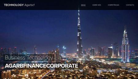 BUSINESS Technology AGARBFINANCECORPORATE [ABT]