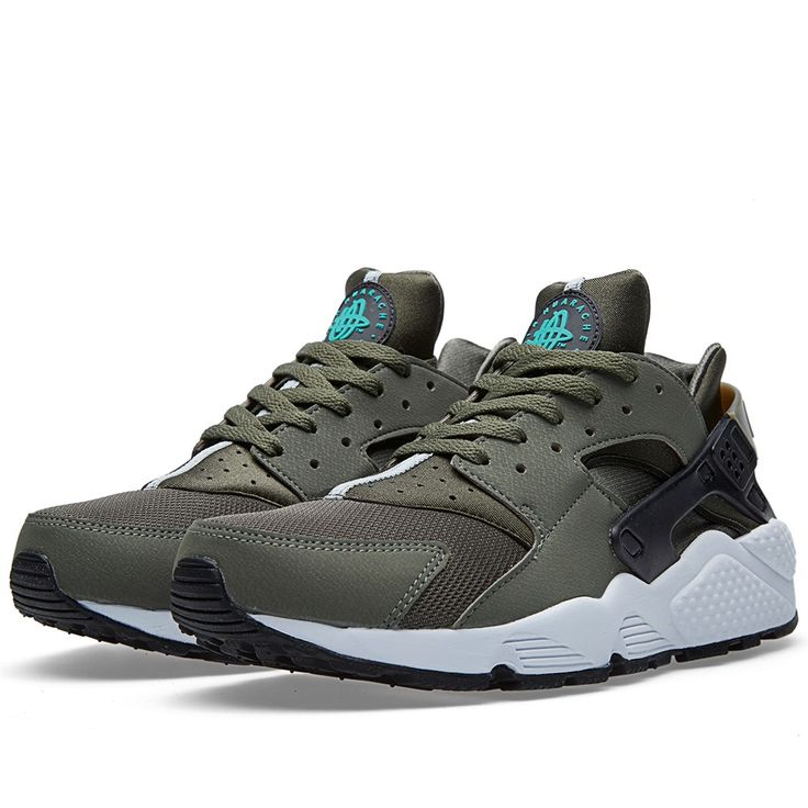 info for de34e a1f8b ... RUN ULTRA BR - 833147-200 Nike Air Huarache (Iron Green) ...