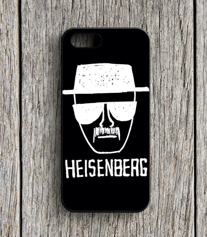 Breaking Bad Heisenberg iPhone 5 | 5S Case