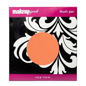 Makeup Geek Blush Pan Vintage | cosmetics | Beauty Bay