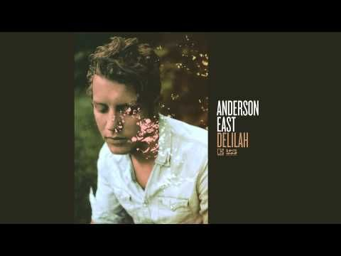 """""""Only You"""" by Anderson East. I'm obsessed with this album. It's beautiful and summery and sexy - everything a good R&B album should be, really. This is probably my favorite song, though """"Devil In Me"""" is also amazing."""