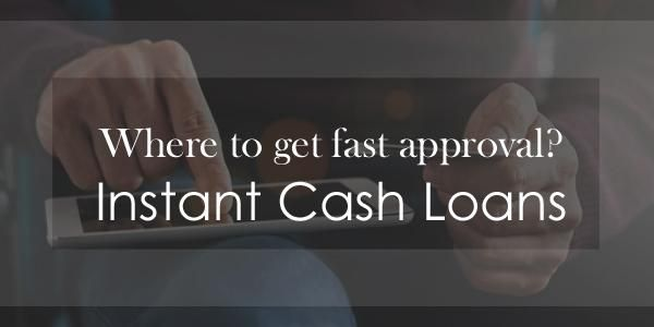 An Explanation on Instant Cash Loans and their Multiple Aspects