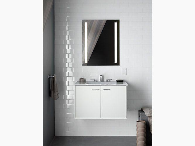 Pin By Enzo The Cat On Bathroom Ideas Vanity Kohler Bathroom