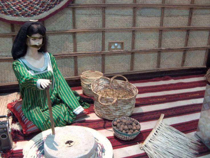 bedounie beauty- Women's craft center- museum