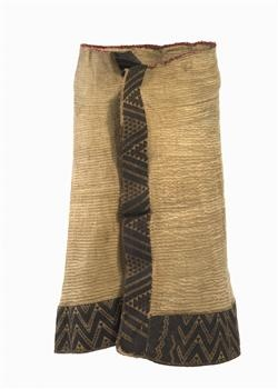 Kaitaka aronui (cloak) - Collections Online - Museum of New Zealand Te Papa Tongarewa