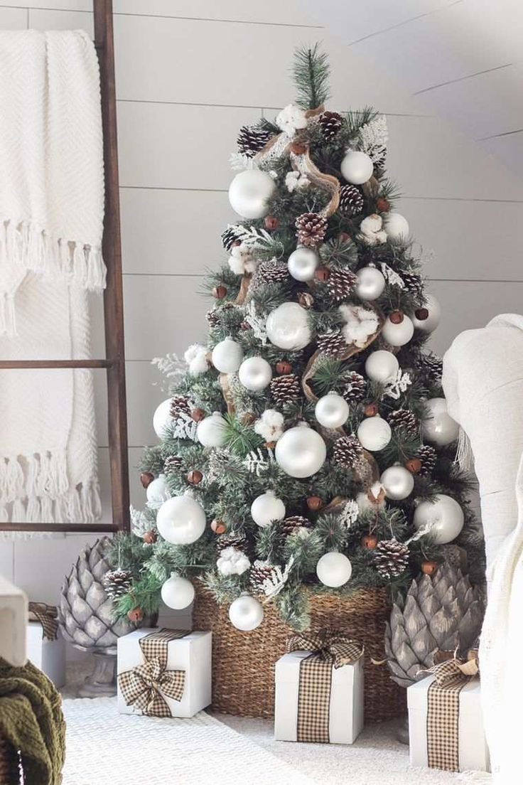 25 unique modern christmas trees ideas on pinterest. Black Bedroom Furniture Sets. Home Design Ideas