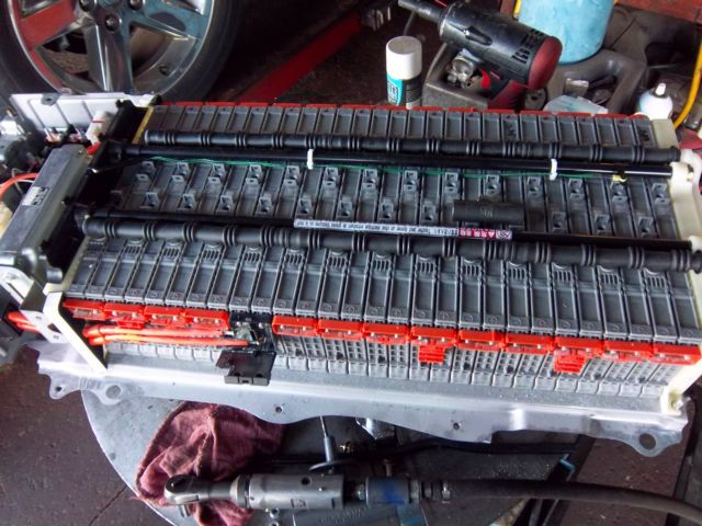 The Best Dealer In Hybrid Battery Reconditioning In Oregon