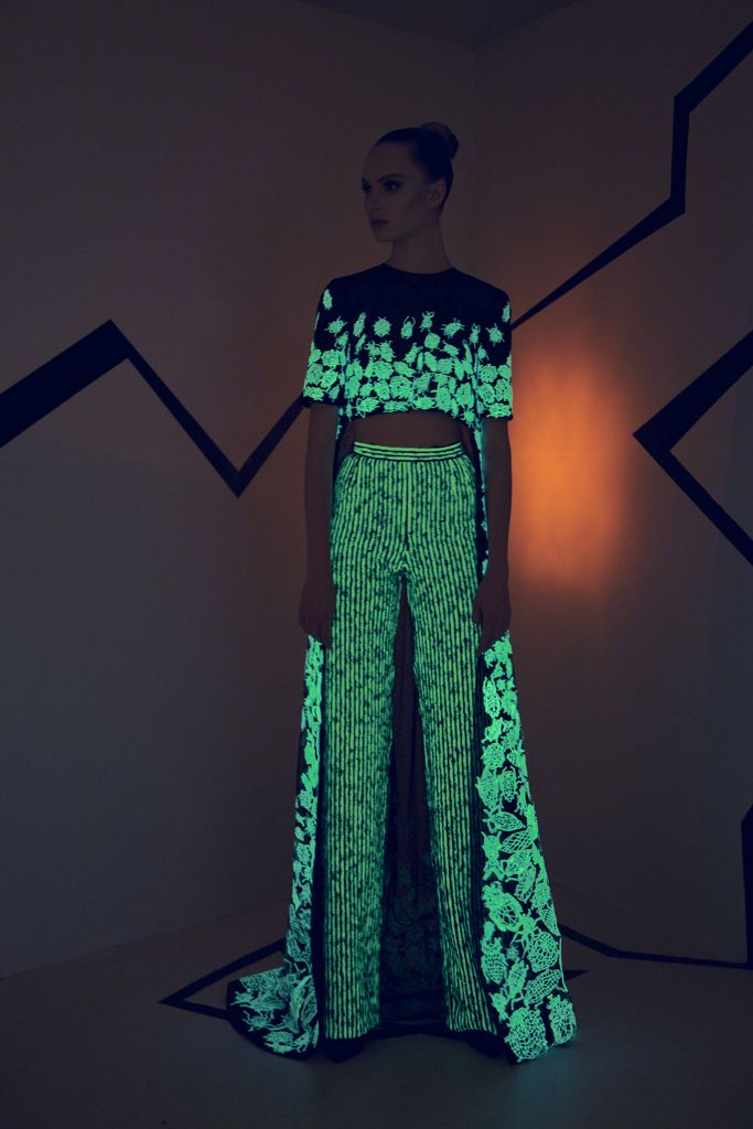 Rami Kadi – Fall/Winter Couture 2015