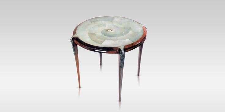 Table ronde de l'Ere du Verseau