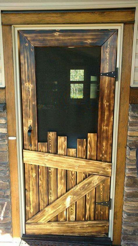 38 Barn Wood Decor Ideas – #Barn #cabin #Decor #Id…