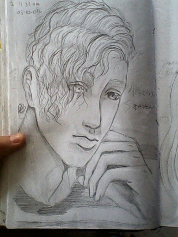Alekser Skolkov Oc Ayshane™ 19 años. Leviathan Sq