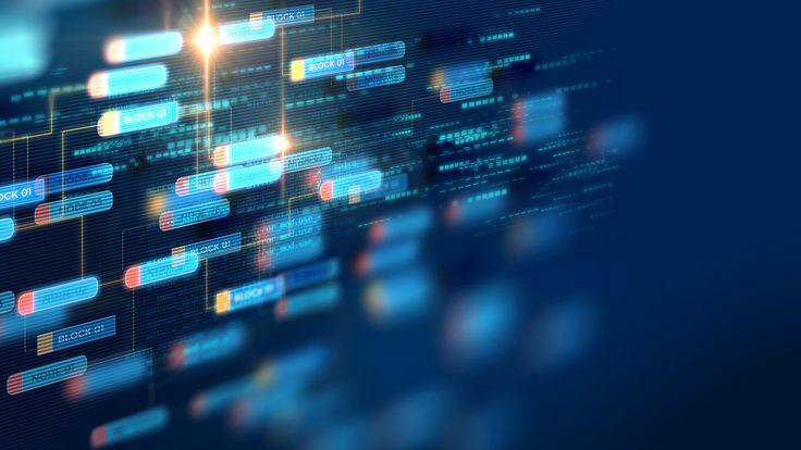 Die neue Technologie Blockchain ermöglicht den Stromhandel ganz ohne Mittelsmänner. Erste Energieversorger testen das System mit Hilfe von Start-ups.