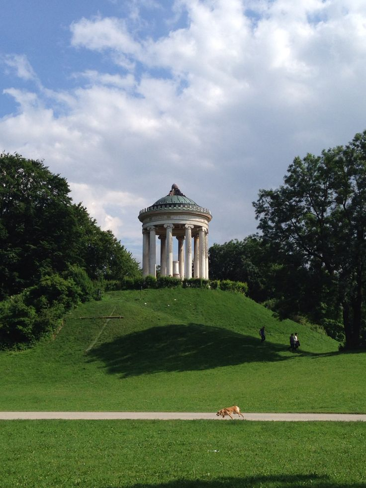 Stunning Englischer Garten M nchen by Mayra Nev rez m nchen m nich