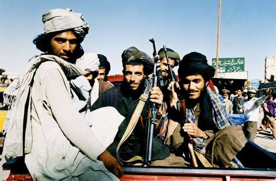 SEPT. 27, 1996: AFGHAN CIVIL WAR BEGINS  The Taliban captured Kabul, the capital of Afghanistan, and banished then-President Burhanuddin Rabbani to establish the Islamic Emirate of Afghanistan.