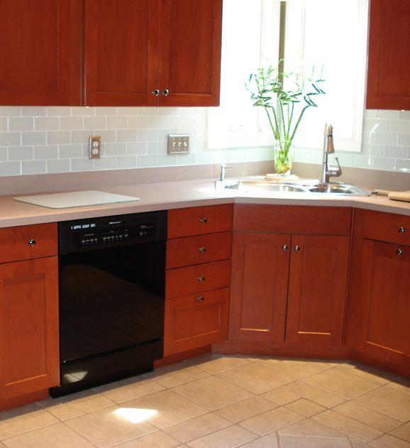 Kitchen Backsplash Ceramic Tile 114 best glass tile for kitchen images on pinterest | backsplash