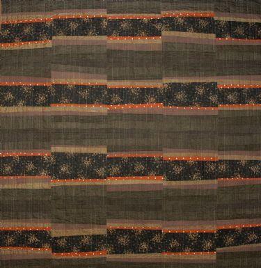 Kimono Quilt by Denyse Schmidt
