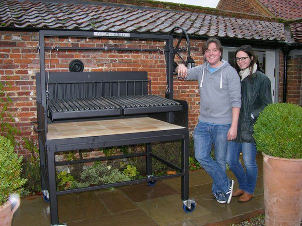 Argentine Grills Uk Solusgrills Twitter Fire Pit