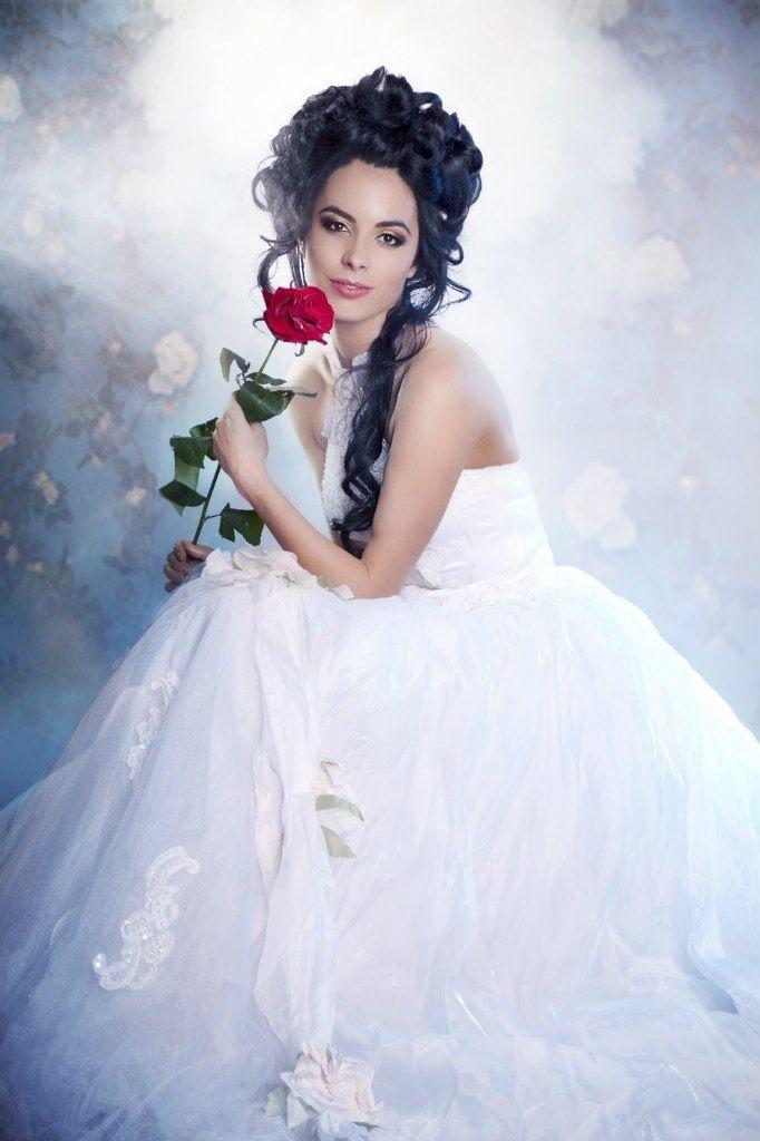 princess by Alena Kycher on 500px
