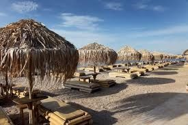 Spetses Kaiki Beach