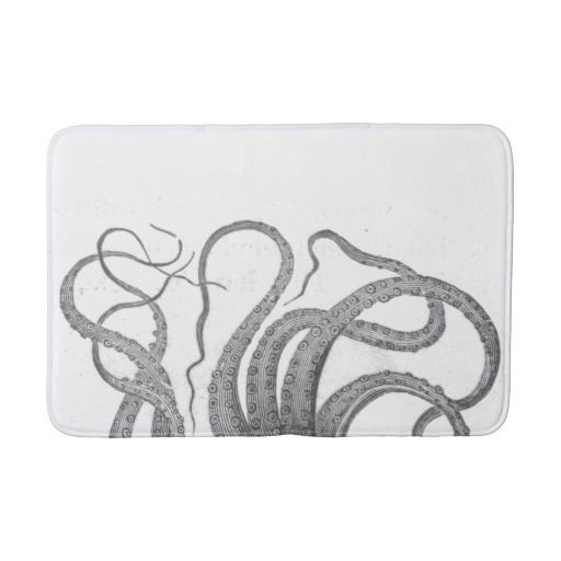 Best Nautical Bath Mats Ideas On Pinterest Blue Nautical - Black and white chevron bath mat for bathroom decorating ideas
