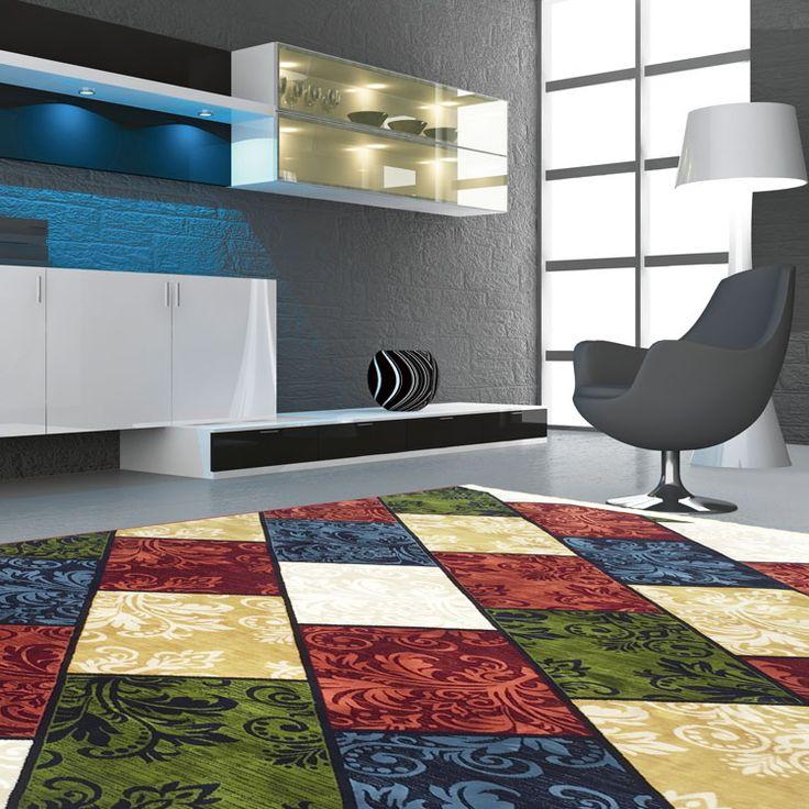 Storesebayau Floorfactoryoutlet Modern RugsEbay