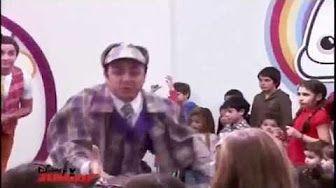 junior express ando buscando - YouTube