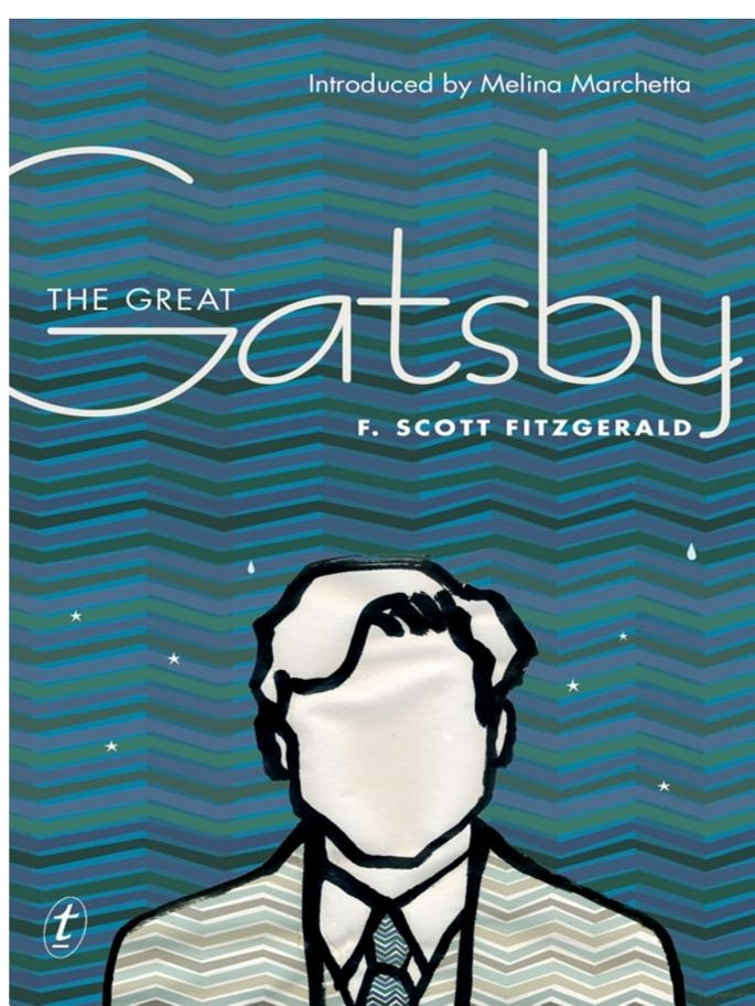What are pages 1-33 about in The Great Gatsby?
