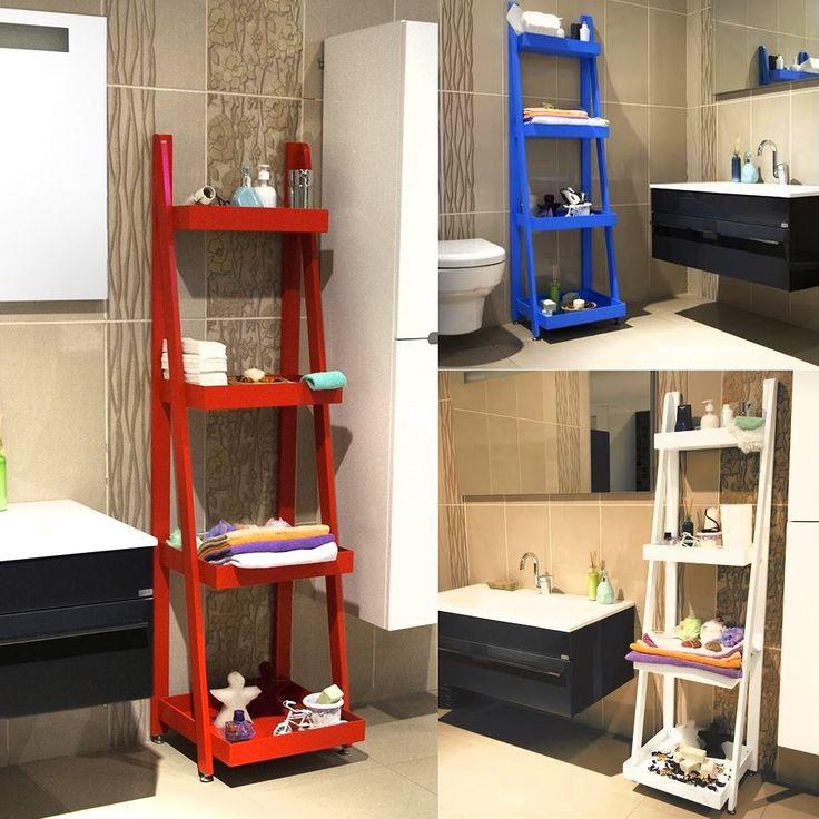Bu raflar çok şık ve kullanışlı! BySolvo mutfak ve banyo rafları 44.90 TL'den başlayan fiyatlarla! Üstelik kargo bedava!#dekorazoncom >> http://www.dekorazon.com/bysolvo-mutfak-banyo-raflari?utm_source=pin