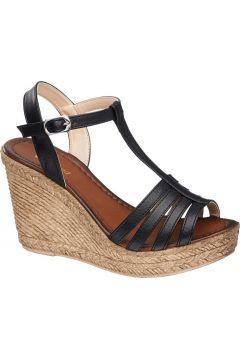 Siyah Dolgu Topuk Ayakkabı https://modasto.com/graceland/kadin-ayakkabi-sandalet/br11937ct19