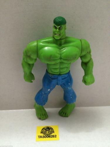 (TAS006252) - Incredible Hulk Action Figure