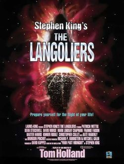 """John is back to review another Stephen King miniseries event, this time around it is """"The Langoliers""""!"""