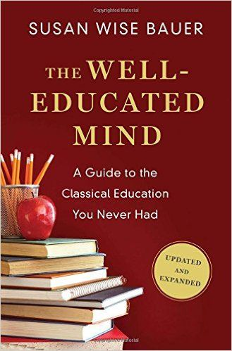 well educated mind A guide to getting the classical education you never had The Art of Manliness