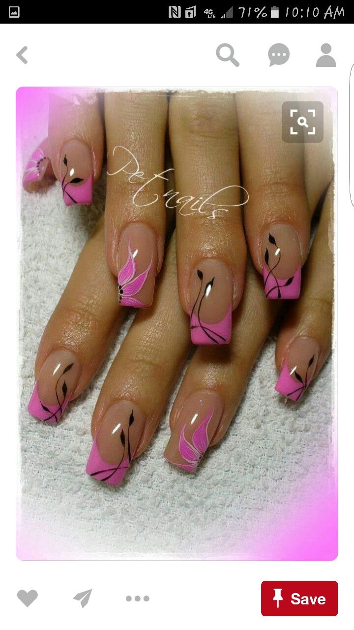 The 92 best nails images on Pinterest   Cute nails, Nail art designs ...