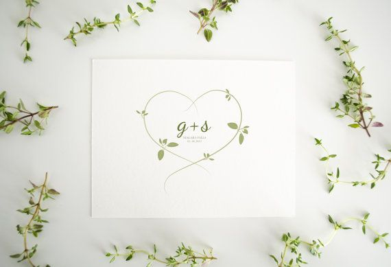 For Serena  Herbs & Love Wedding Logo customized by BuenoMarket, $30.00
