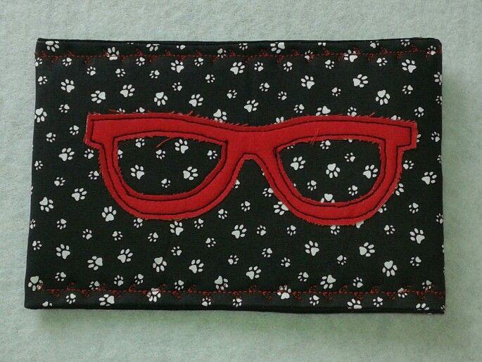 Obal na brýle :-)