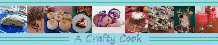 Lots of patterns -  A Crafty Cook