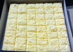 resep brownies kukus keju