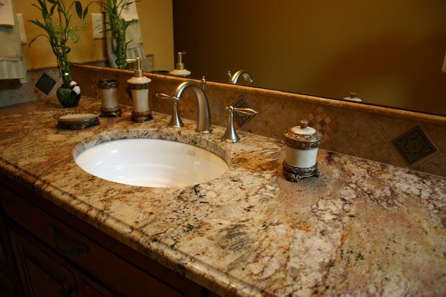 Typhoon Bordeaux Granite Bathrooms Pinterest