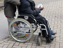 COBAS Careggi: In Toscana i disabili senza più diritti