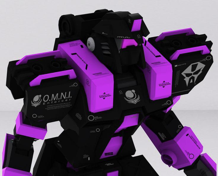 MU-58PU G MU Special - Papuru Custom - Normal Mode Head