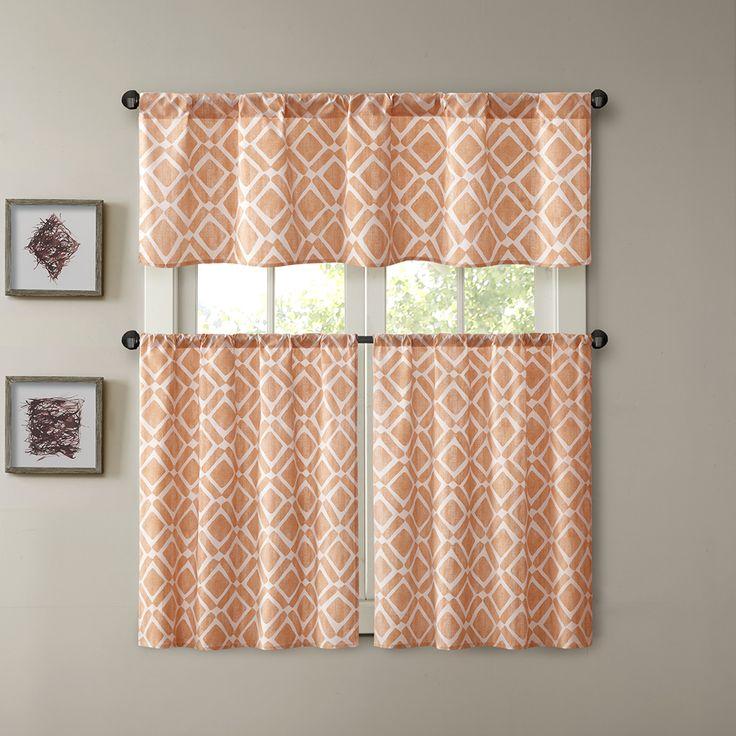 Kitchen curtains?