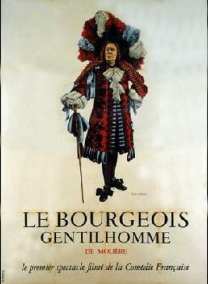 Moliere-Le Bourgeois Gentilhomme                                                                                                                                                                                 More