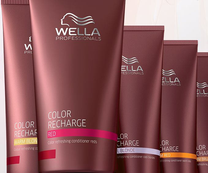 25 best images about wella color touch on pinterest red for Color touch salon