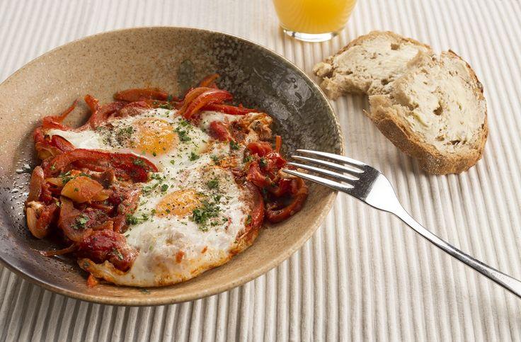 Micul dejun în Dubai