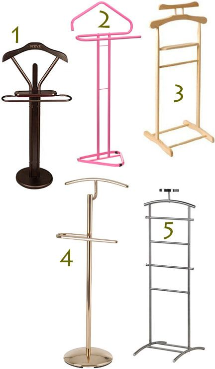 A valet stand makes a great #Christmas pressie!