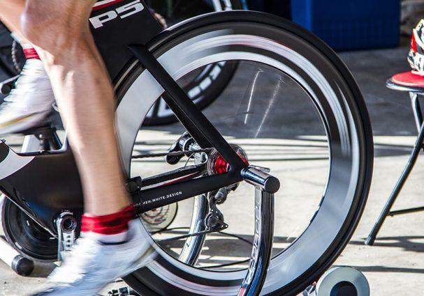 Como preámbulo de la cuarta 12H Trackman Cycling podrás asistir al campus sobre ulraciclismo con el Ultracycling Rider Julián Sanz ¿Estás preparado?  #almeriatrending