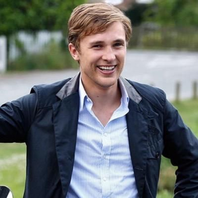 William Moseley ITA